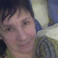 Татьяна Селезнёва