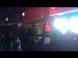Миша Майер на Праздновании Дня Победы в Красной Пахре