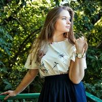 Елизавета Мартынова