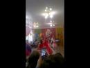 Выпускной у дочери Сабриночки