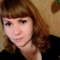 Ольга Гамаюнова