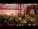 Ролик Christmas paie
