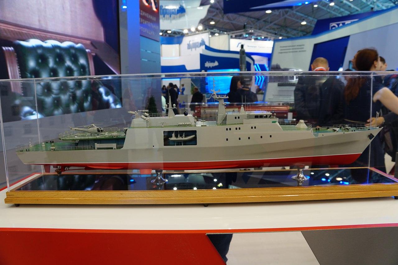 IMDS 2017 - St. Petersburg CSjNj-Plcqg