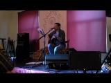 Концерт Александра ОШеннона в арт-салоне Невский, 24 _5