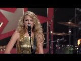 Taylor Swift &amp Def Lepard - Should've Said No  Pour Some Sugar on Me (Live at CMT Crossroads 2008)