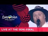 JOWST - Grab The Moment (Norway) | Semi-Final - Eurovision Song Contest 2017