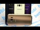 Лучшая китайская копия Samsung Galaxy S8 - полный видео обзор!