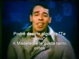 Jacques Brel - Madeleine subtitulada en espa