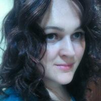 Наталья Костеренко