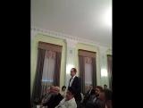 заседание общественного совета при дирекции оияи. о прекращении жд движения