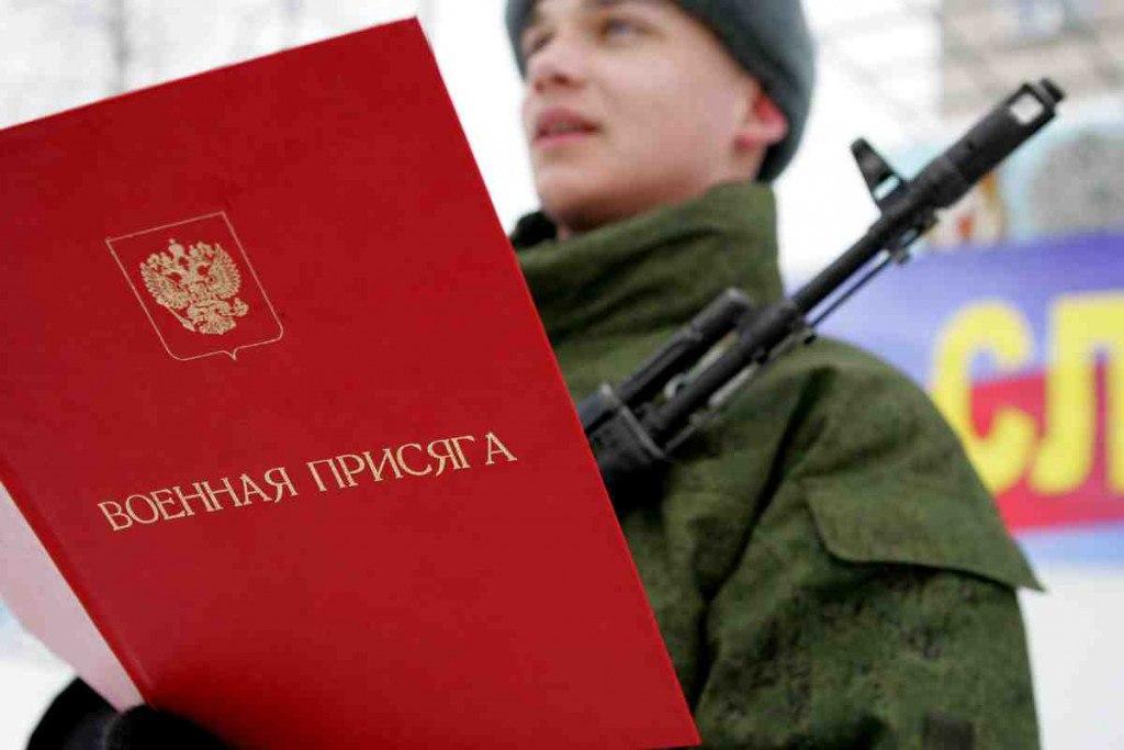 В Зеленчукском районе призыв граждан на военную  службу выполнен в полном объеме