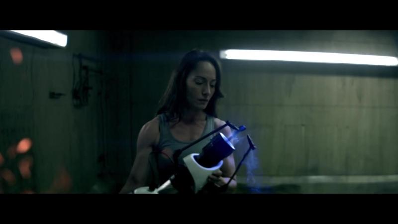 Портал Некуда бежать Portal No Escape (2011) (1080p)