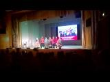 Семейный ансамбль казачьей песни 'Воля', г. Первоуральск