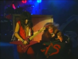 Lizzy Borden - The Murderess Metal Road Show Live(1985)