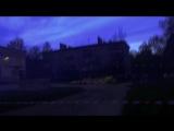 Фейерверк в Кузьмолово на День посёлка
