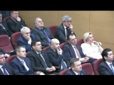 Доклад генерального директора Агропромышленного парка