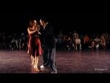 Ciccio Aiello Sofia Galanaki, International Istanbul Tango Festival 2014