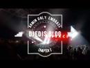 DJEDIS Blog 002 Chapter 2/3 - Armin Only Embrace