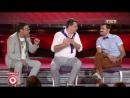 Comedy Club - На американском радио