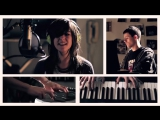 RIP Кристина Гримми_ изумительный кавер на Just A Dream