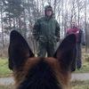 Прикладная защитная дрессировка в Петербурге
