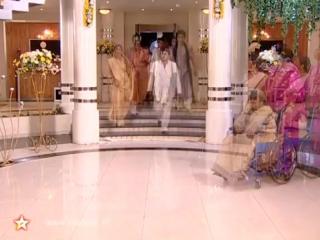 Kahaani Ghar Ghar Kii - Episode 1386 - Shruthi threatens Parvati that she would kill