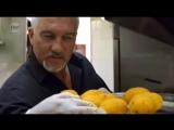 Пол Голливуд. Выпечка в большом городе, 2 сезон, 1 эп. Палермо
