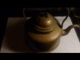 Чайник (музыка народная-слова народные)