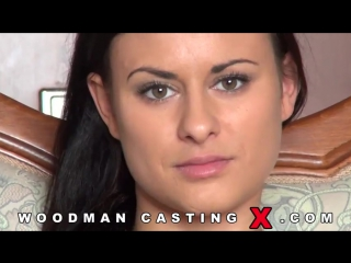 Billie Star Woodman Casting X