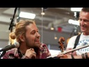 David Garrett - Livestream NYC - 08/06/2012