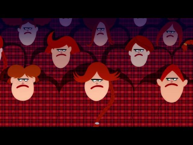 Самурай Джек 5 сезон: 5 серия / Samurai Jack / 2017 / ПМ (NewComers) / WEB-DL (1080p)