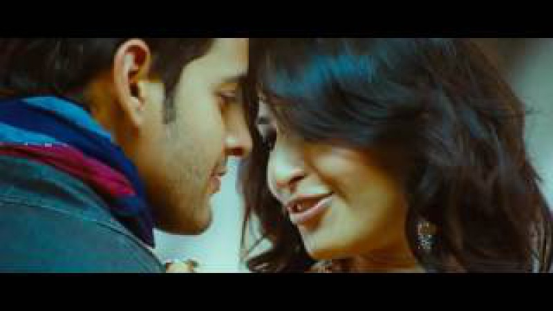 Makathika Maya Full Video Song - Khaleja 2010 - Mahesh Babu,Anushka