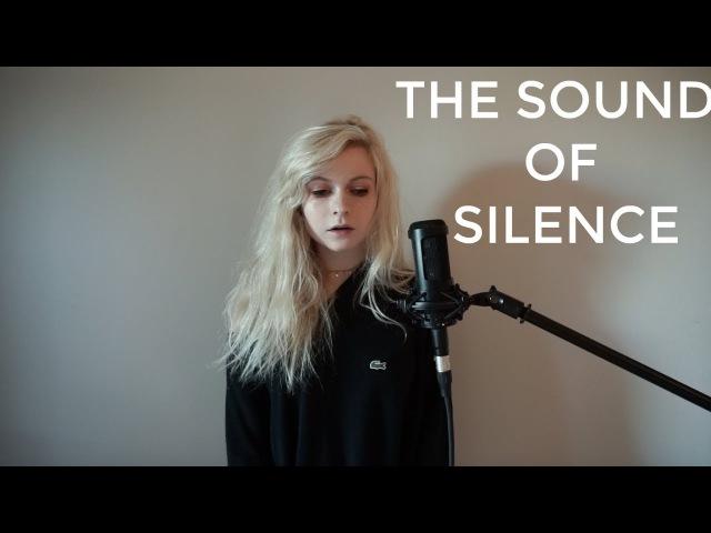 The Sound of Silence - Simon and Garfunkel (Holly Henry Cover)