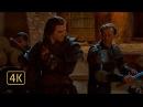 Даарио, Джорах и Серый Червь пытаються захватить Юнкай. Игра престолов