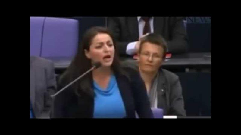 Депутат Бундестага о Ляшко Кто не знает правды тот дурак, а кто знает