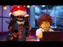 The LEGO Ninjago Movie Garmadon's Digital Shark Choir