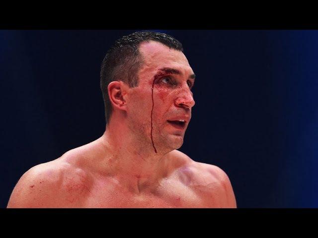 Anthony Joshua vs Wladimir Klitschko {FULLMATCH} HD !!
