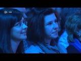 David Garrett - Scherzo from beethoven's 9'th HD - live @ Hannover 18 04 2012