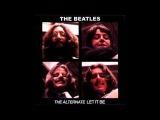 The Beatles - Alternative Let It Be ...Naked (Full Album)