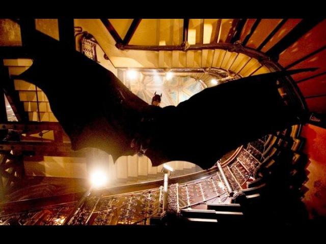 Видео к фильму Бэтмен Начало 2005 Трейлер русский язык