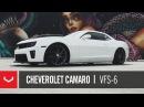 Chevrolet Camaro | Camaro Porn | Vossen VFS-6