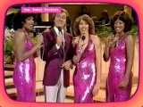 Three Degrees &amp Des O'connor-Let's Do It (live)