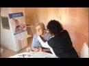 Немецкий видеоролик о лечении СКЭНАРом (с переводом)