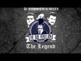 D-Jahsta x UZZI - The Legend