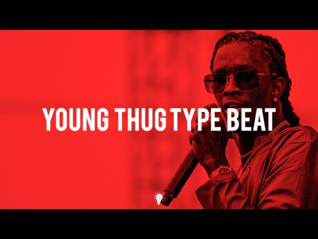 Young Thug Type Beat 2017 -