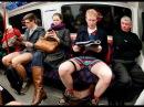 Кто ездит в метро тот в цирке не смеется Приколы в метро