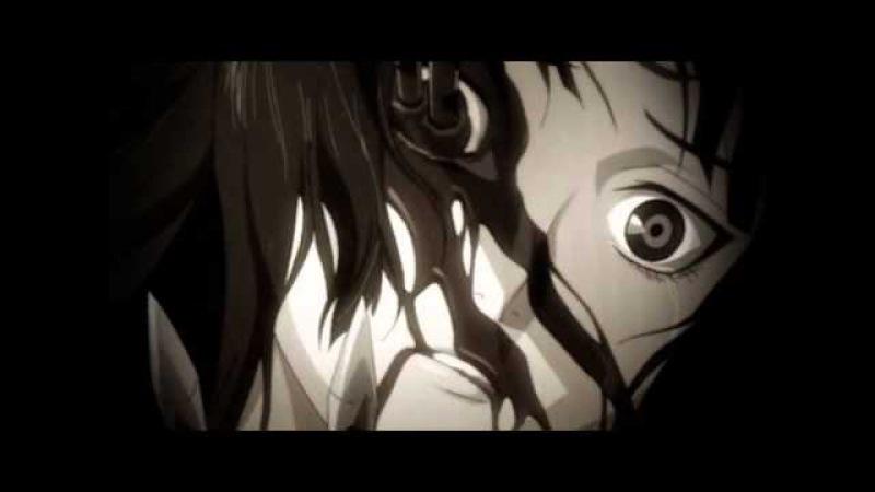 AnimeMix - Akado - Kuroi Aida - AMV