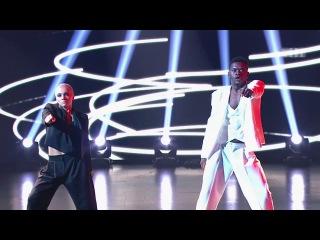 Танцы: Уэйд Лайон и Теона (сезон 4, серия 22) из сериала Танцы смотреть бесплатно в ...