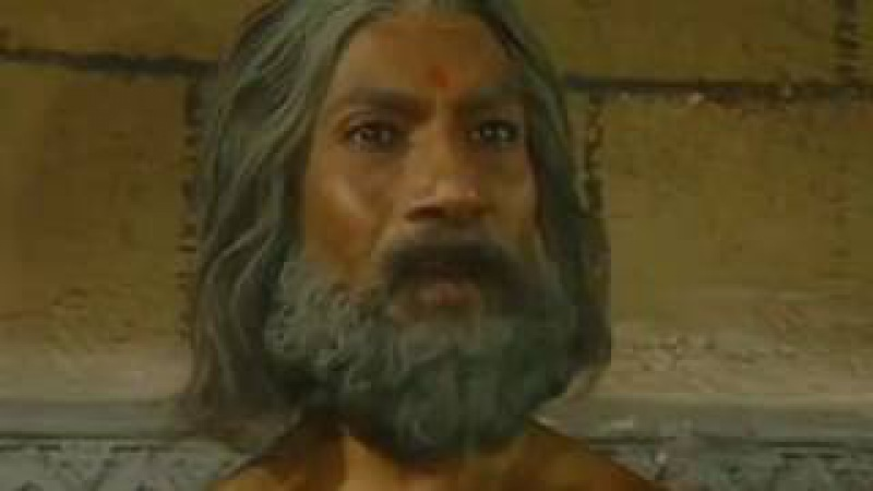 Махабхарата I Mahabharat - 18 Серия из 94 (1988-1990)