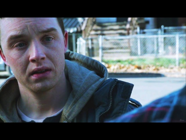 Ian and Mickey (Gallavich) ''I don't wanna let you go... Not again.''